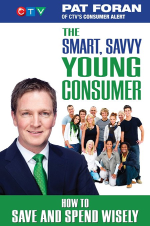 the smart, savvy, young consumer